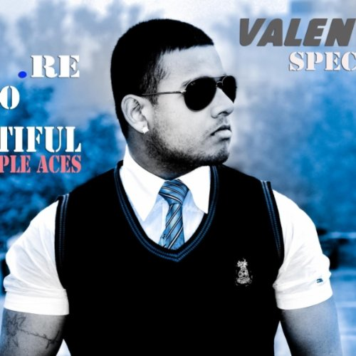 Woren Webbe - You're So Beautiful (feat. Triple Aces Valentine Special)