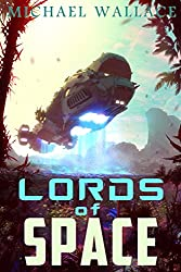 Lords of Space (Starship Blackbeard Book 2) (English Edition)