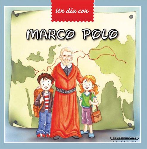 Marco Polo (Un Dia Con)