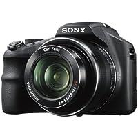 Sony Cyber-shot HX200V Super Advanced High Zoom Camera (18.2MP, 30x Optical Zoom) 3 inch LCD