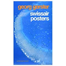 Georg Gerster: Swissair Posters