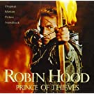Robin Hood, Prince of Thieves: Original Motion Picture Soundtrack