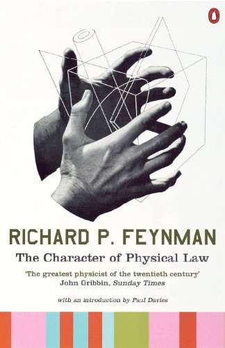 The Character of Physical Law (Penguin Press Science) by [Feynman, Richard P.]