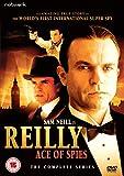 Reilly Ace Spies [UK kostenlos online stream