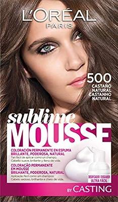 L'Oréal Paris Sublime Mousse