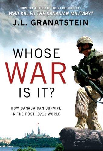 Whose War Is It?