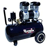 Cevik - Ca-pro40silent - compresor 230v- 2hp- 40 lt.- 8 bar- 196lt./ min. silencioso