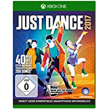 Just Dance 2017 [Importación Alemana]
