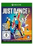 Just Dance 2017 - [Xbox One] - [Edizione: Germania]