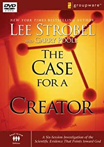 CASE FOR A CREATOR THE DVD [2008] [NTSC]