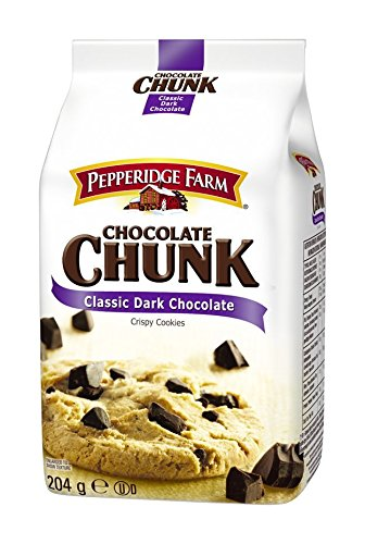 pepperidge-farm-cookies-crispy-classic-dark-chocolate-204-g-lot-de-5