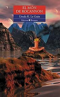 El mundo de Rocannon par Ursula K. Le Guin