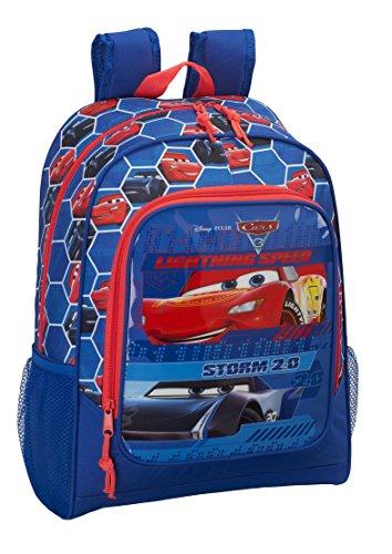 Cars 3 Sac à Dos officiel, sac à dos scolaire