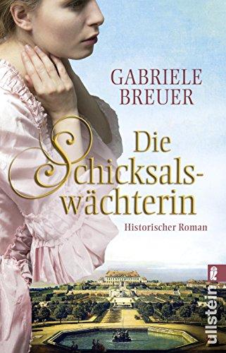 Breuer, Gabriele: Die Schicksalswächterin