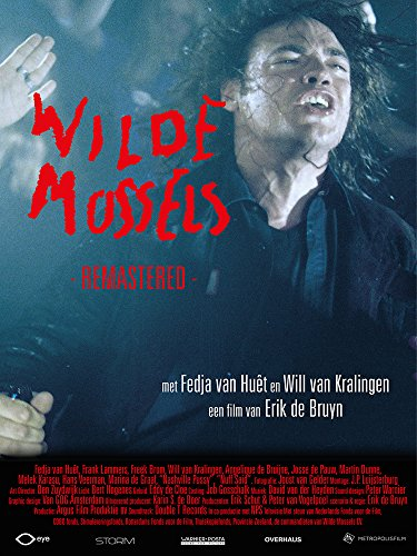 Wilde Mossels -Remastered- Cover