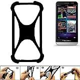 K-S-Trade Handyhülle für BlackBerry Z30 Schutz Hülle