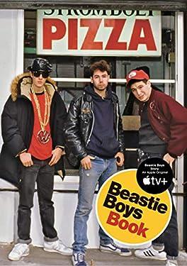 Beastie Boys Book (English Edition)
