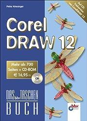 CorelDraw 12. Das bhv Taschen Buch.
