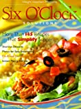 Best Weight Watchers Magazines - Six O'Clock Solutions: More Than 145 Recipes That Review