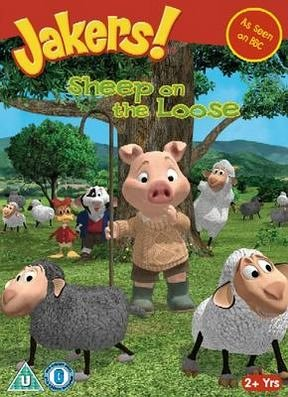 Sheep On The Loose