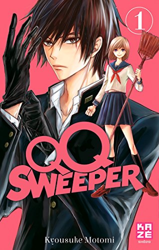 QQ Sweeper T01