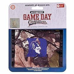 NCAA Duke Blue Devils Wallet Bifold Black