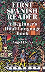 First Spanish Reader (Dover Dual Language Spanish)