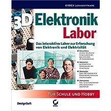 3D Elektroniklabor