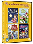 Animated Adventures For Kids (Laura's...
