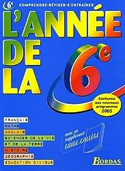 L'AD LA 6E  (ancienne édition)