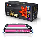 Print-Klex Alternative Tonerkartusche für HP Color LaserJet 3600 Color LaserJet 3600 DN Color LaserJet 3600 N Color LaserJet 3600 Series Q6473A Q-6473 Magenta Rot