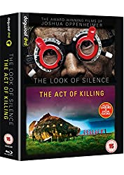 The Act of Killing / The Look of Silence [Blu-ray]