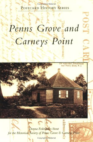 Penns Grove and Carneys Point (Postcard history Series) Philip Rivers Jersey