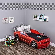 Kinderbett auto mädchen  Suchergebnis auf Amazon.de für: kinderbetten auto