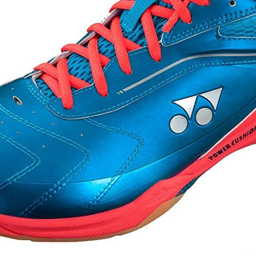 Yonex, Scarpe da Badminton uomo Blue