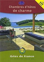 Chambres d'hôtes de Charme 2014