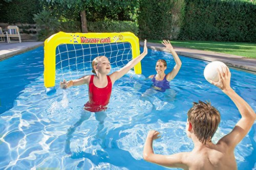 Bestway Wasserball Set Polo, 137x66 cm - 3