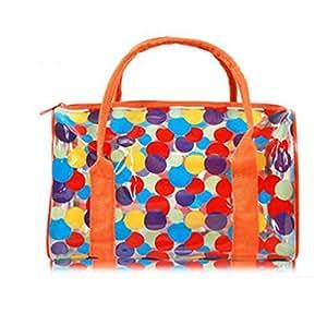 Moolecole mode femmes voyage sacs cosm tiques etanche pvc sac de maquillage - Dip etanche multi usage ...