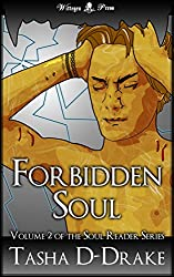 Forbidden Soul (The Soul Reader Series Book 2)