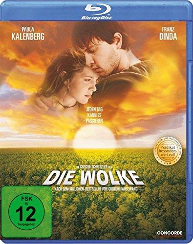Die Wolke [Blu-ray]