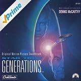 Star Trek: Generations - Original Motion Picture Soundtrack