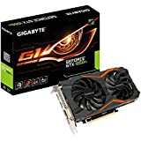 Gigabyte GeForce GTX 1050 Ti GAMING 4GB GDDR5 128 bit PCI-Exp x 16 1x DVI 3x HDMI 1x DP aktiv