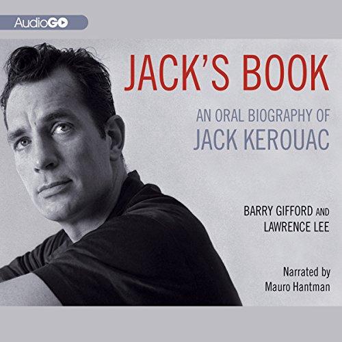Jack's Book  Audiolibri