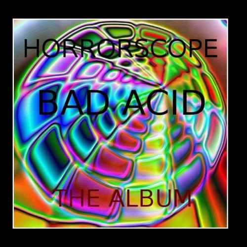 Bad Acid-drum and Bass-the Album -