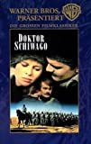 Doktor Schiwago [VHS] - Boris Pasternak