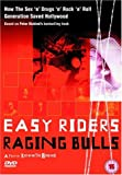 Easy Riders, Raging Bulls [UK Import]