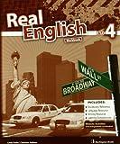 Real English. Workbook. 4º ESO