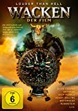 DVD * Wacken - Der Film [Import anglais]