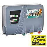 """Elettrificatore per recinzioni da pascolo VOSS.farming """"TESLA 7"""" 230V"""
