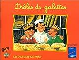 Image de Les Albums de Mika (CP), n°6 : Drôles de galettes